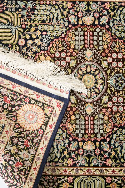 13 Best Hereke Fine Turkish Rugs Images On Pinterest