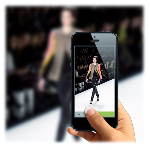 best tools for Fashion retailers who go to fashion shows