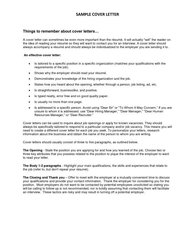 27+ Greeting For Cover Letter Resume Cover Letter Example Cover