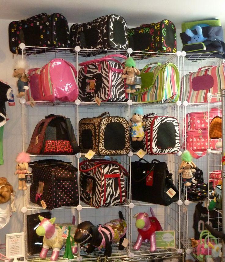 Doggie Bag Café & Pet Boutique Miami, FL, ÉtatsUnis