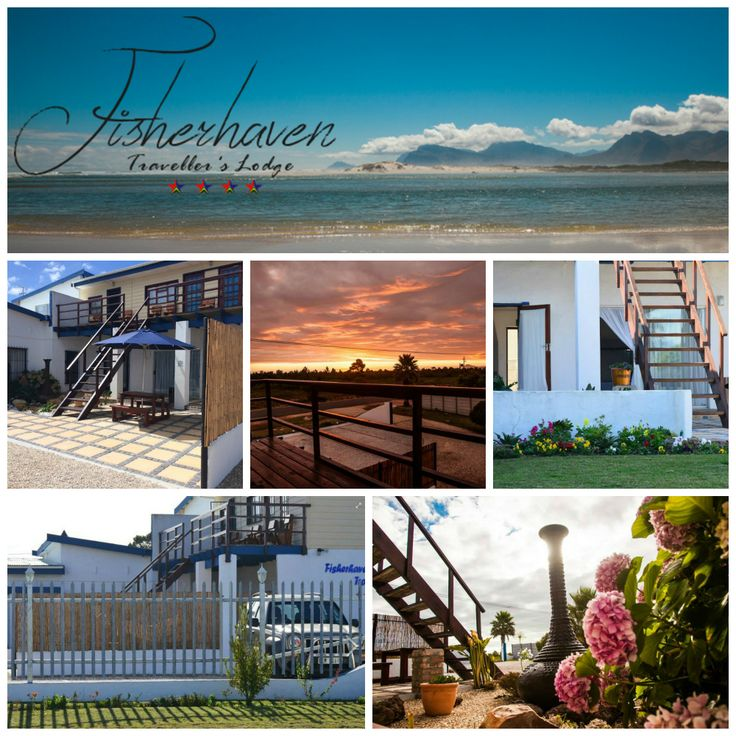 Fisherhaven Travellers Lodge  Address: 20 China Marais Avenue, Fisherhaven Tel: +27 28 315 1463 Email: info@ftlodgesa.co.za