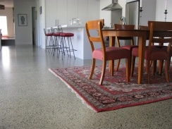 Polished Concrete Floors - Concrete Grinding and Concrete Polishing-concrete