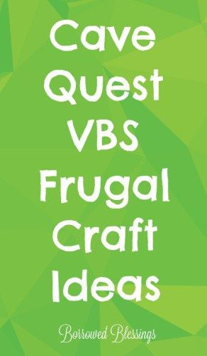 frugal craft ideas 17 best images about vbs ideas on vacation 2057
