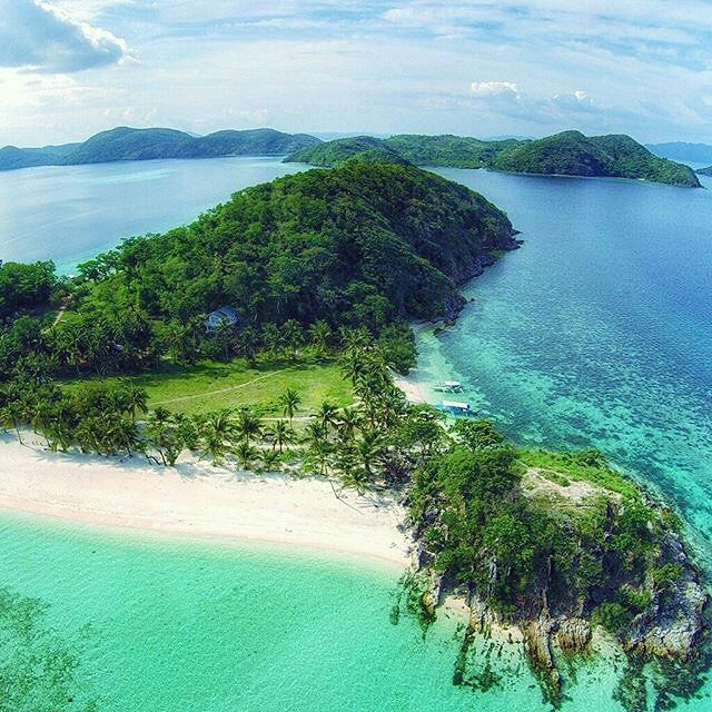 Top destinations to visit in Palawan - Palawan Island Forum