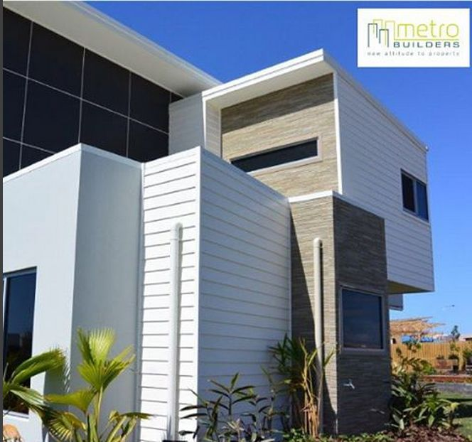 Check out the funky houses that Metro Builders in Yeppoon are creating! http://www.cemintel.com.au