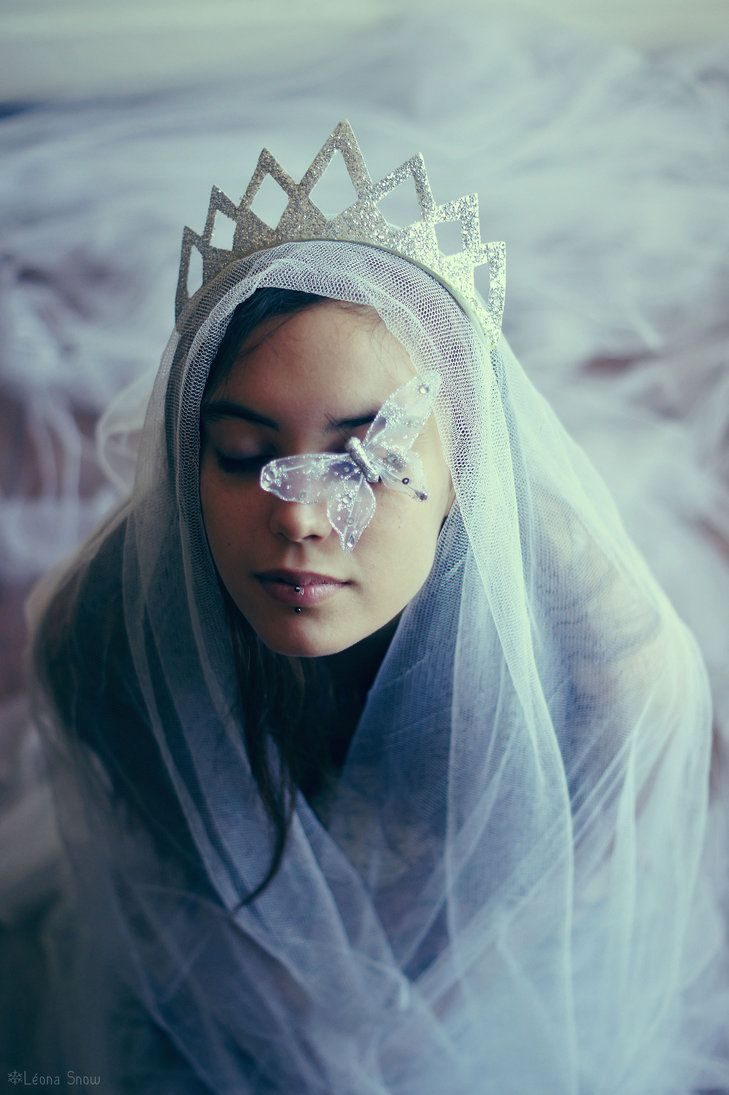 Enchanting fairytale princess ~ VoyageVisuelle ✿⊱╮