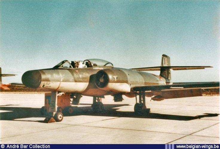 Avro Canada CF-100 Canuck Mk.5 AX26