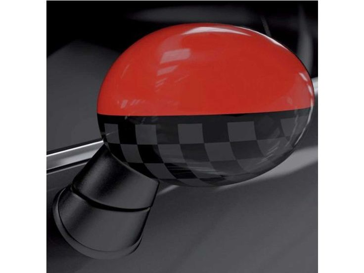 Mini Cooper Mirror Covers Jcw Pro Pair F56 F55