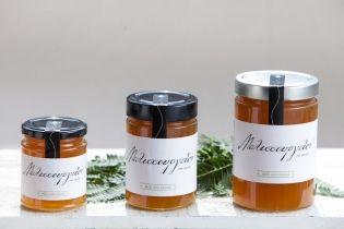 Το βραβευμένο μέλι πευκου από το Μελισσουργείο - gourmed.gr