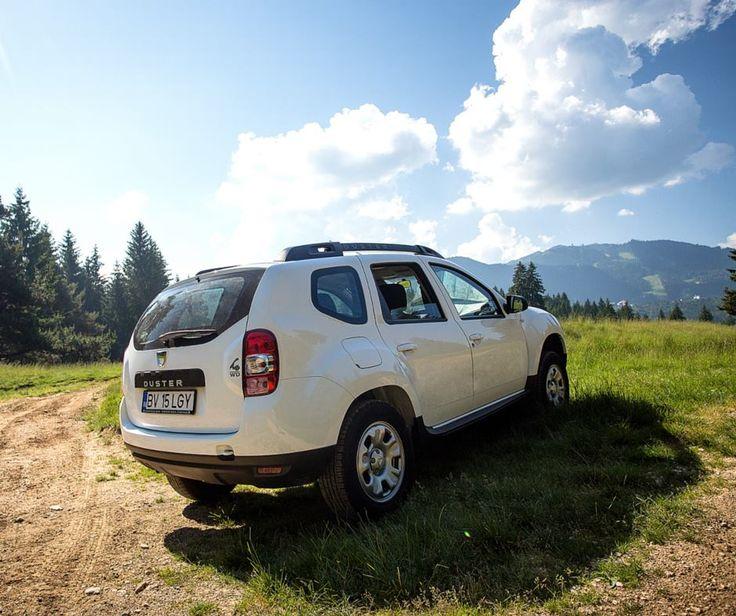 Fani Dacia, care este secretul vostru pentru un început de săptămână fresh?