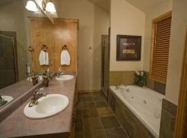 Bathroom With Jacuzzi 26 Image On Small Master Bathroom