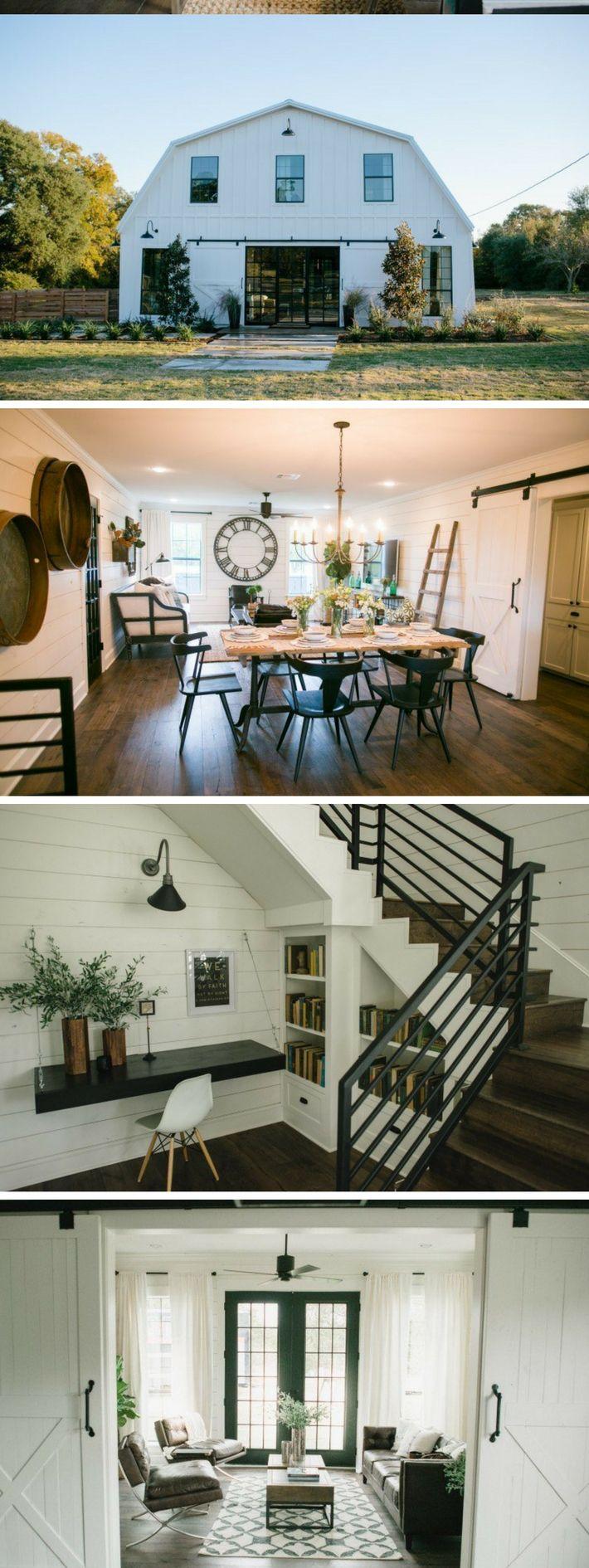 Fixer upper barndominium kitchen - 30 Barndominium Floor Plans For Different Purpose Fixer Upper Barndominiumbarndominium
