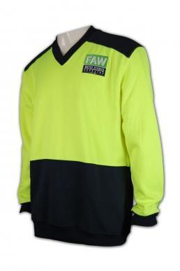 fashionkap work coats