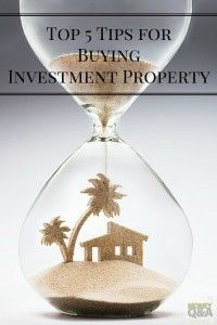 Tips for Buying Investment Property - Buying investment property is stressful.  Buying investment property generally means taking your personal tastes out of the decision. But, paying close attention to details that will make the home pleasing to future tenants.