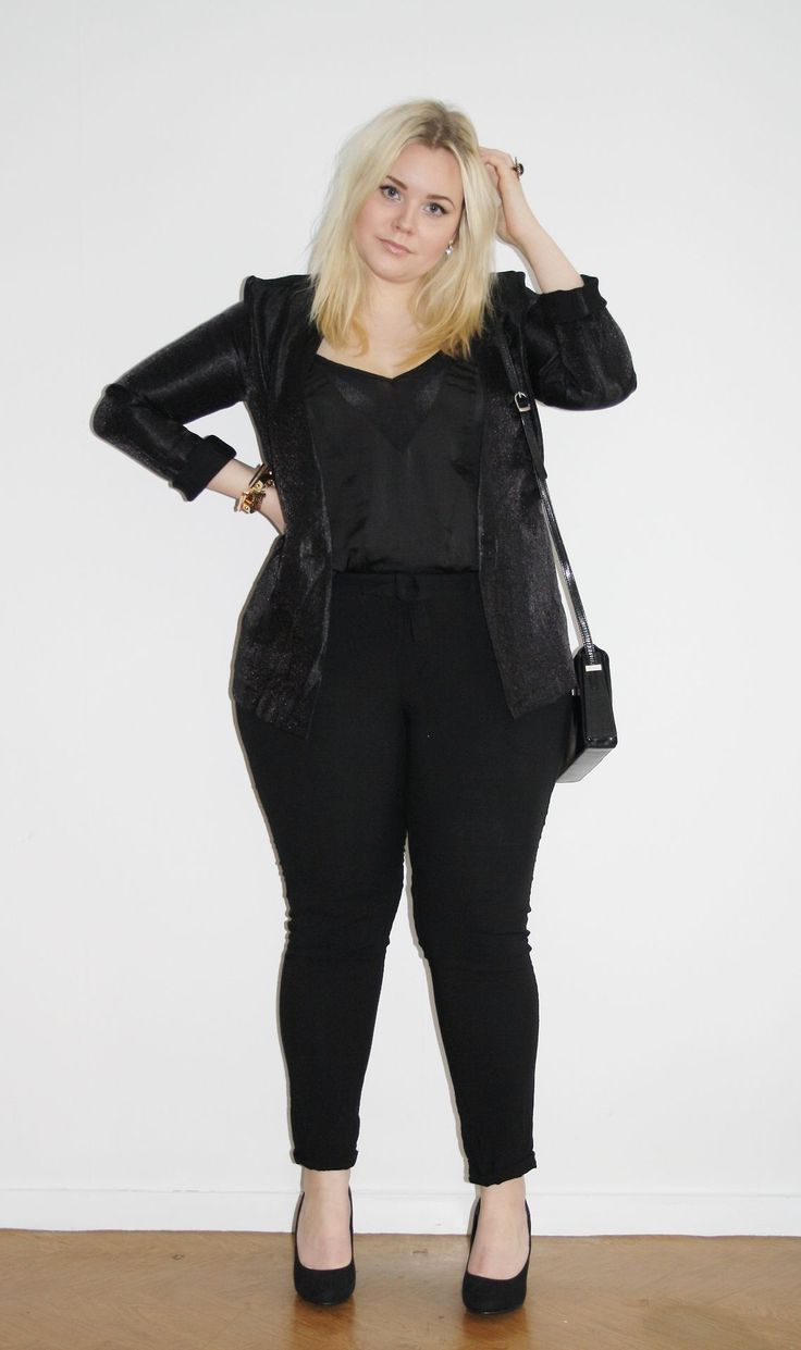 466 best Cute plus size outfits images on Pinterest
