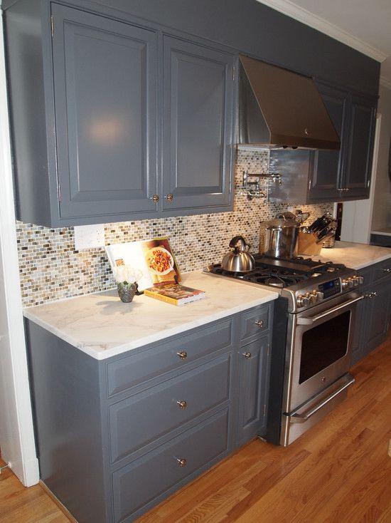 kitchen cabinet color benjamin moore 1616 stormy sky on benjamin moore kitchen cabinet paint id=95369