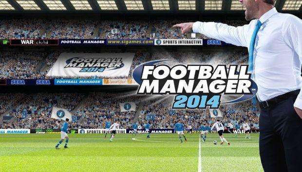 Football Manager 2014 Crack --> http://extafiles.com/football-manager-2014-crack/