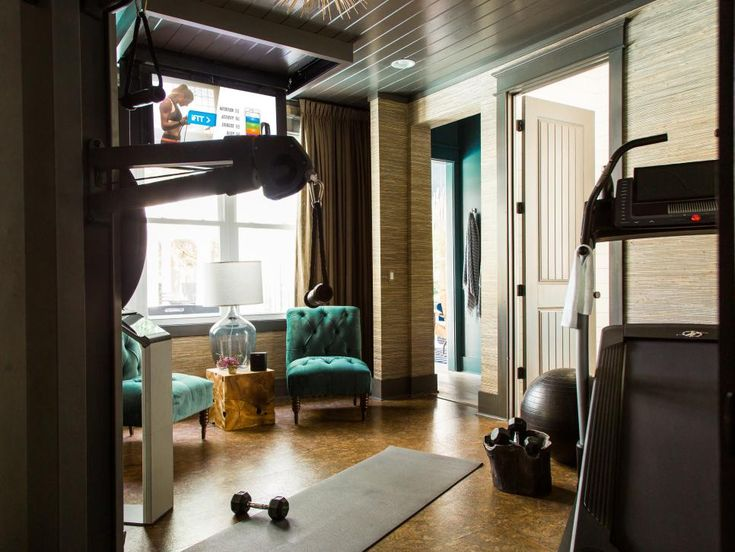 hgtv home designhome gym design ideas. 222 best HGTV  Dream Home Floors images on Pinterest Hgtv dream homes Patterned wall and Bathroom pictures