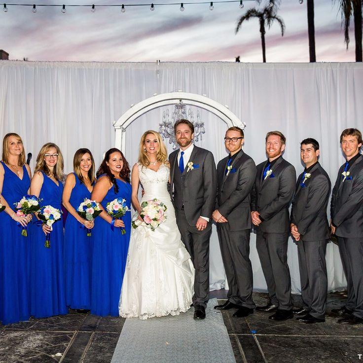 Friar Tux Royal Blue Weddingswedding Bluesilver Weddingsbeach Weddingsroyal Bridesmaidswedding Colorscharcoal Grey