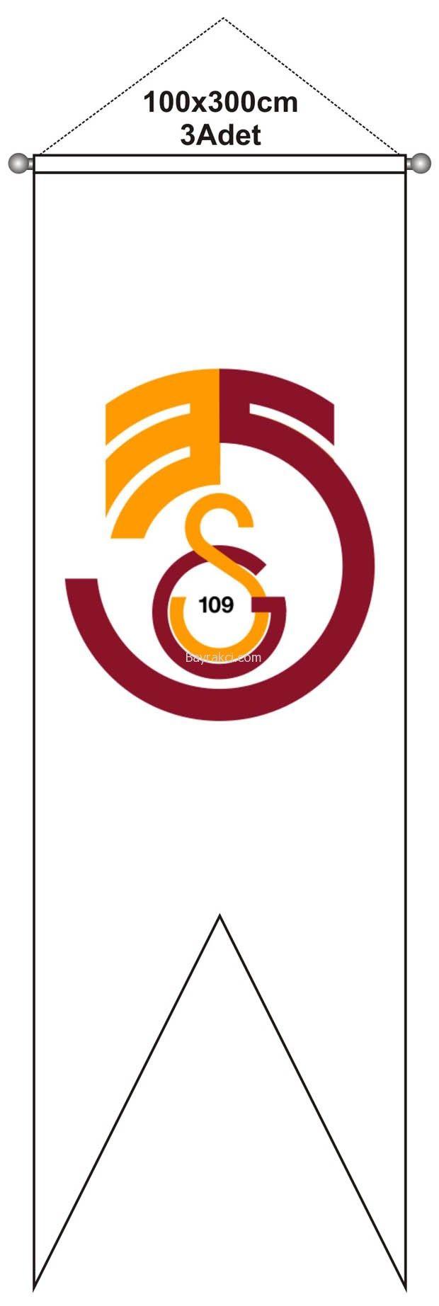 Galatasaray-Aslan-Logolu