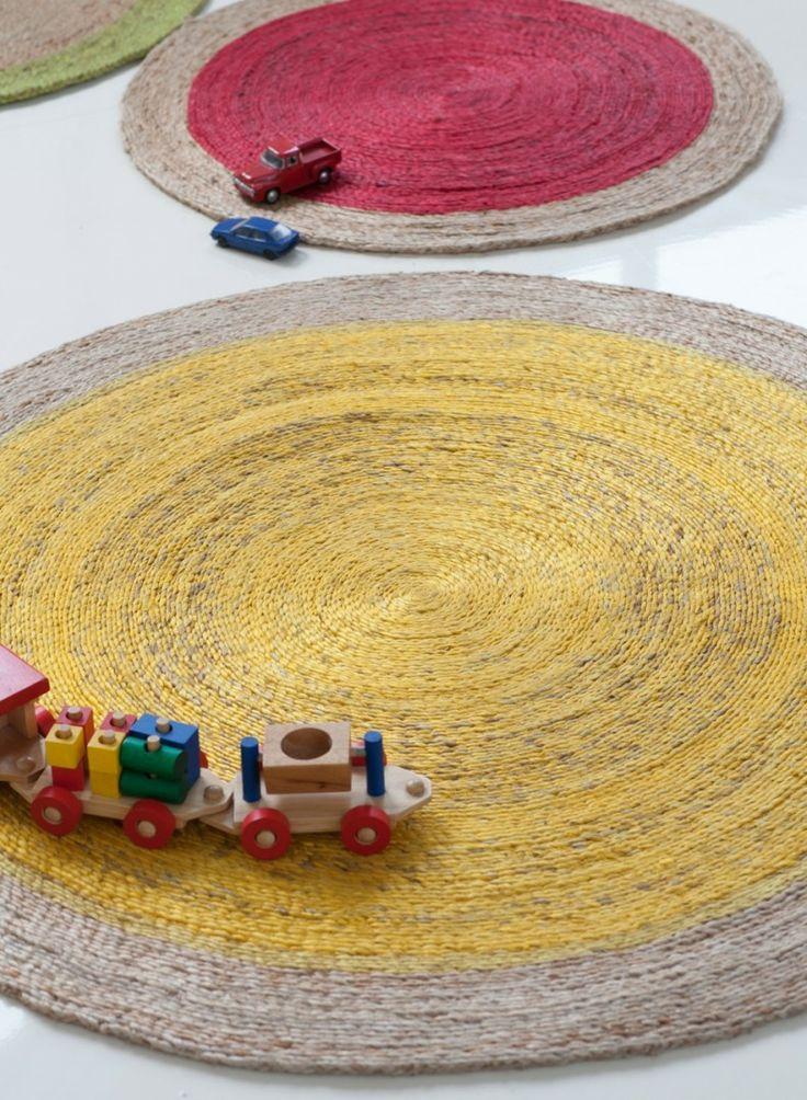 Braid Weave - Pinwheel , Max's room (0.76 or 1.22cm)