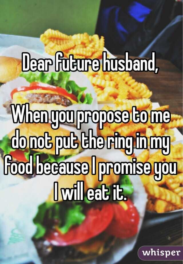 Can recommend future husband promises to spank