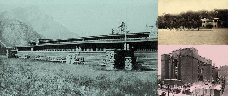 Frank Lloyd Wright Revival Initiative