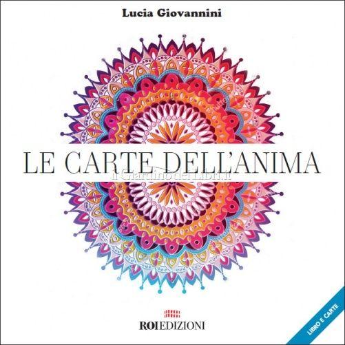 Le Carte dell'Anima - Lucia Giovannini