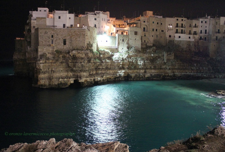 a dream called Polignano