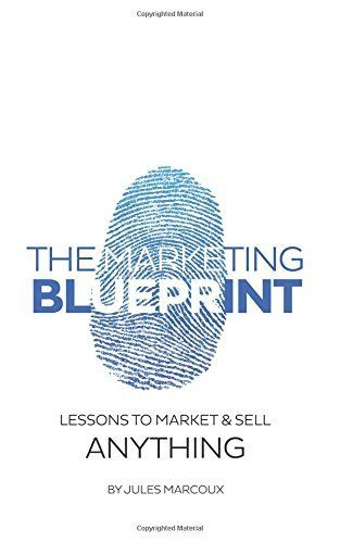 207 best personal development reading list images on pinterest the marketing blueprint lessons to market sell anything business marketing malvernweather Choice Image