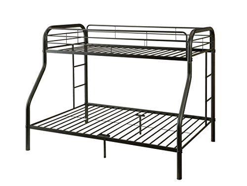 Mejores 13 imágenes de Bunk beds en Pinterest | Escalera, DIY y ...