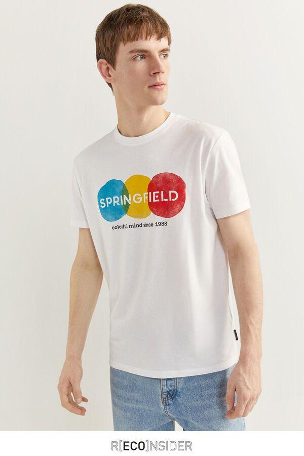 Springfield Polo para Hombre