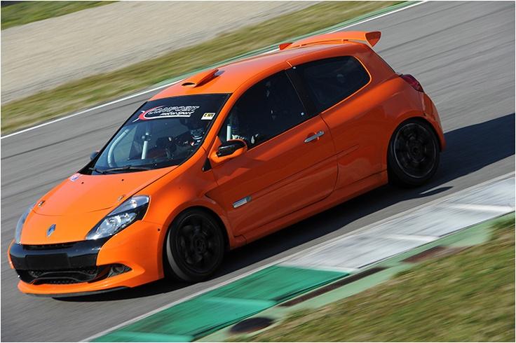#Clio #ClioCup #Clio Cup #Mugello #Autodromo #cliocup