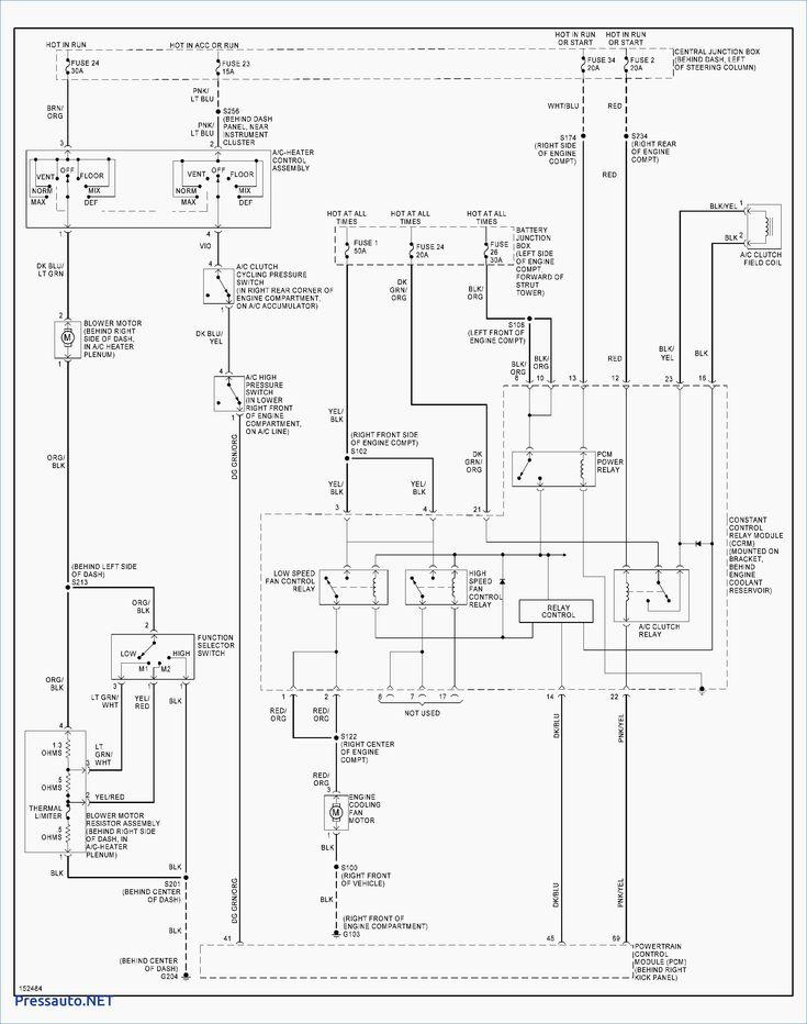 Pressure Switch Wiring Diagram Air Compressor in 2021