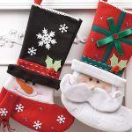 Adornos navideños 2016-2017 que puedes hacer con fieltro | Curso de organizacion de hogar aprenda a ser organizado en poco tiempo
