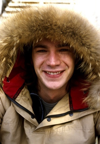 Park City, Utah, Sundance Film Festival -  Jan. 20, 2003