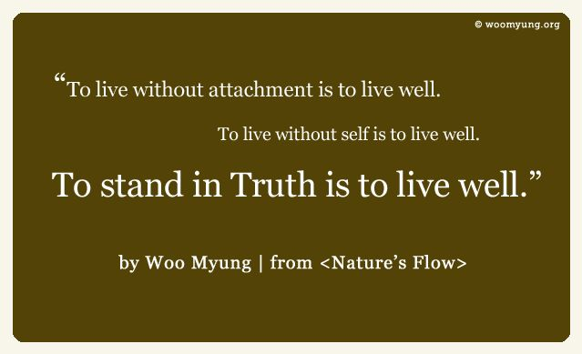 An Excerpt from  by Woo Myung - More at http://amzn.to/1q7Ia8k