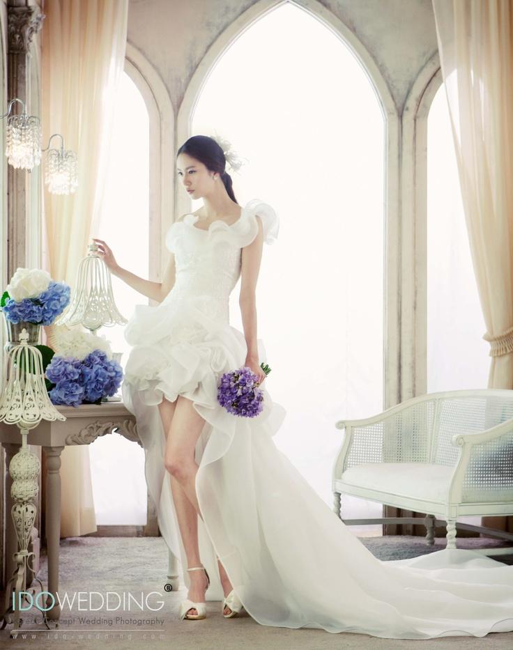 Korean Concept Wedding Photography - IDOWEDDING (www.ido-wedding.com / www.facebook.com/idowed)