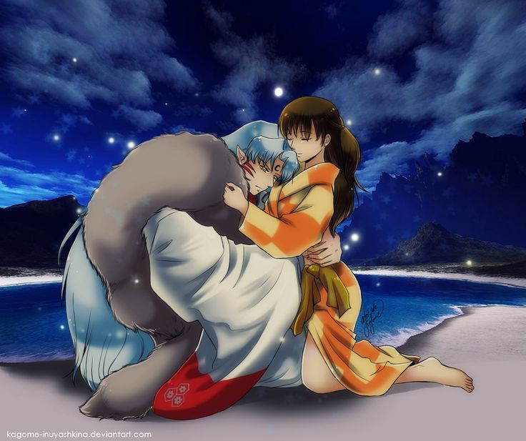 Inuyasha Fans Still Want To Know Who Sesshomaru Has Twins With In The Sequel