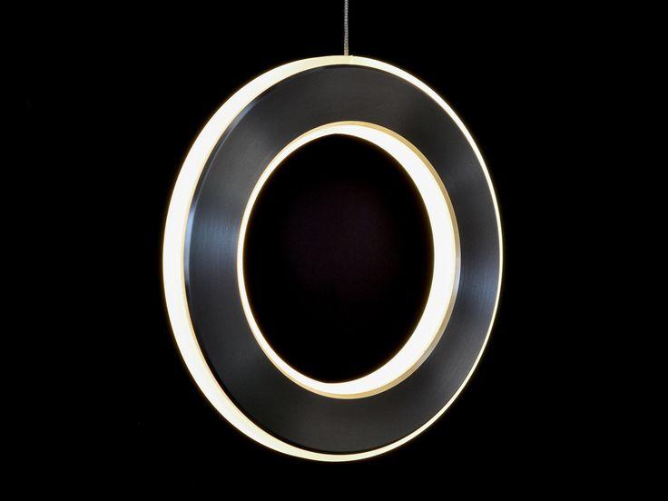 Karice | Electron LED Light Pendant
