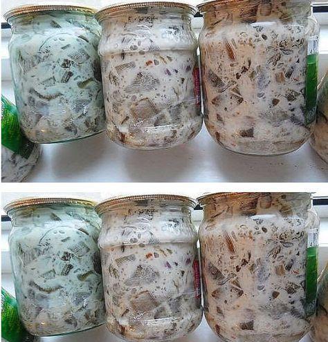 Баклажаны в майонезе со вкусом грибов. Обалденная штука! На 5 кг синих 800 гр…