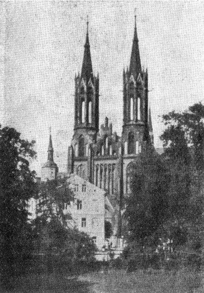 [Białystok] zdjęcia z lat 1890-1945 - Page 10 - SkyscraperCity