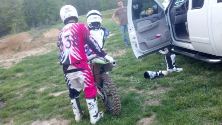 #Trainer #Moto