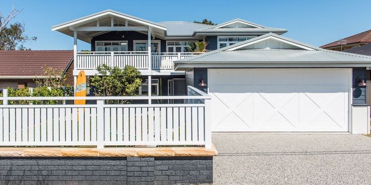 Find out what expert renovators Kyal and Kara did to create this beautiful beach side home.