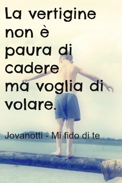 vertigine #jovanotti
