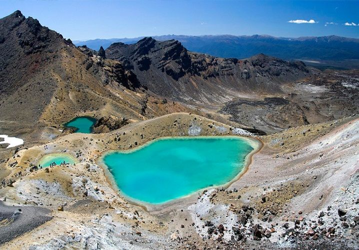 18 Top Tourist Attractions In New Zealand