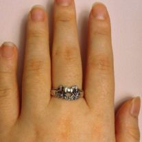 Horse+Ring+|+Horse+Gift+|+Silver+Horse+Ring+|+Horse+Jewelry+|+Equine+Ring+|+Equestrian+Horse+Ring+|+Pony+Ring+|+Animal+Jewelry+|+Animal+Ring  ♥+Galloping+Horse+Ring+in+Brilliant+Detail+♥    The+ring+is+stamped+925+to+guarantee+as+100%+silver+with+no+nickel,+pewter+or+leek+used.+The+silver+band+is...