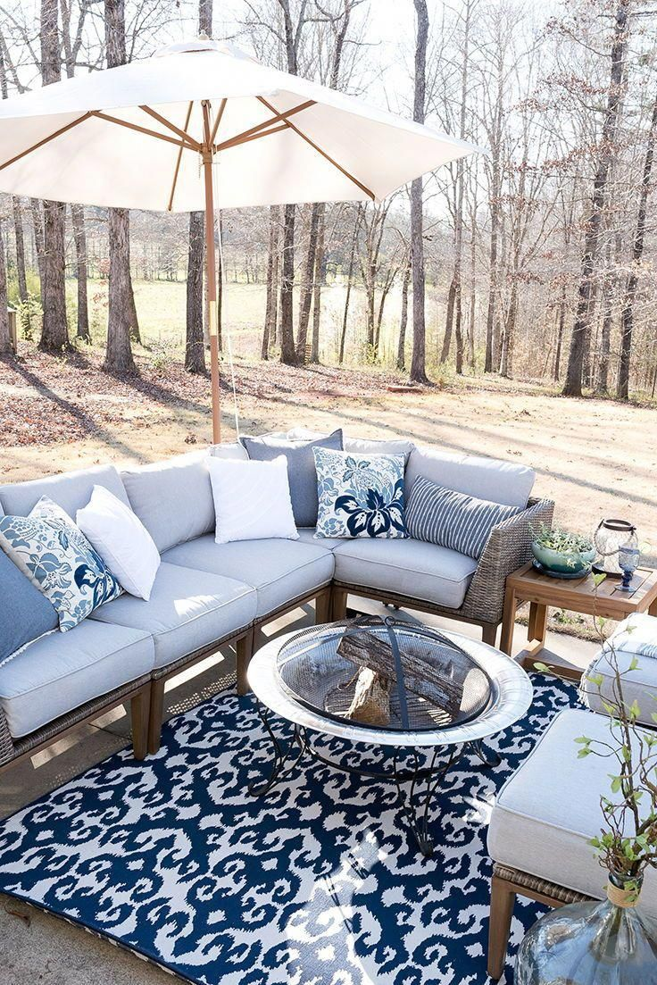Asti Adirondack Patio Club Chair Ottoman Set Project 62 Outdoor Patio Decor Patio Design Backyard Furniture