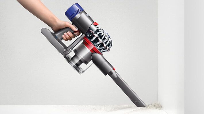 Buy Dyson V8 Absolute cordless vacuum cleaner   Dyson Shop
