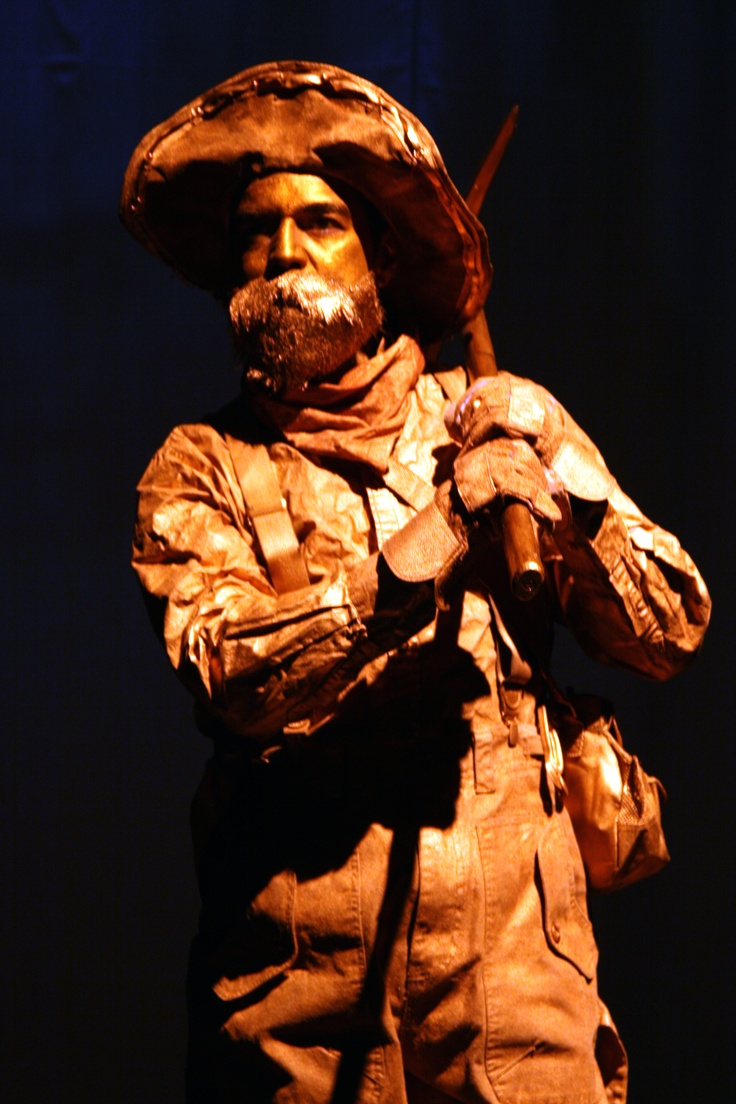 Nevada Miner
